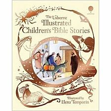 Illustrated Children?s Bible Stories