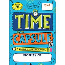 Time Capsule Journal