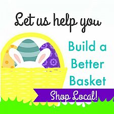Build a BETTER Basket!