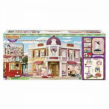 Grand Department Store Gift Set-Calico Critter