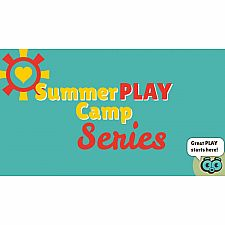 Summer Play Camp Series