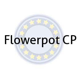 Flowerpot CP