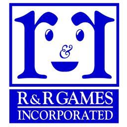 R & R Games, Inc.