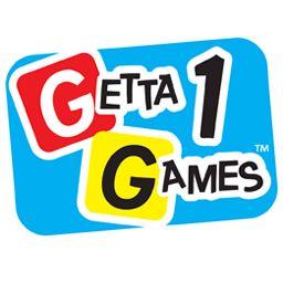 Gett1Games
